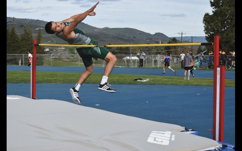 Chelan, Manson and Entiat compete in final tune-up before CTL ...